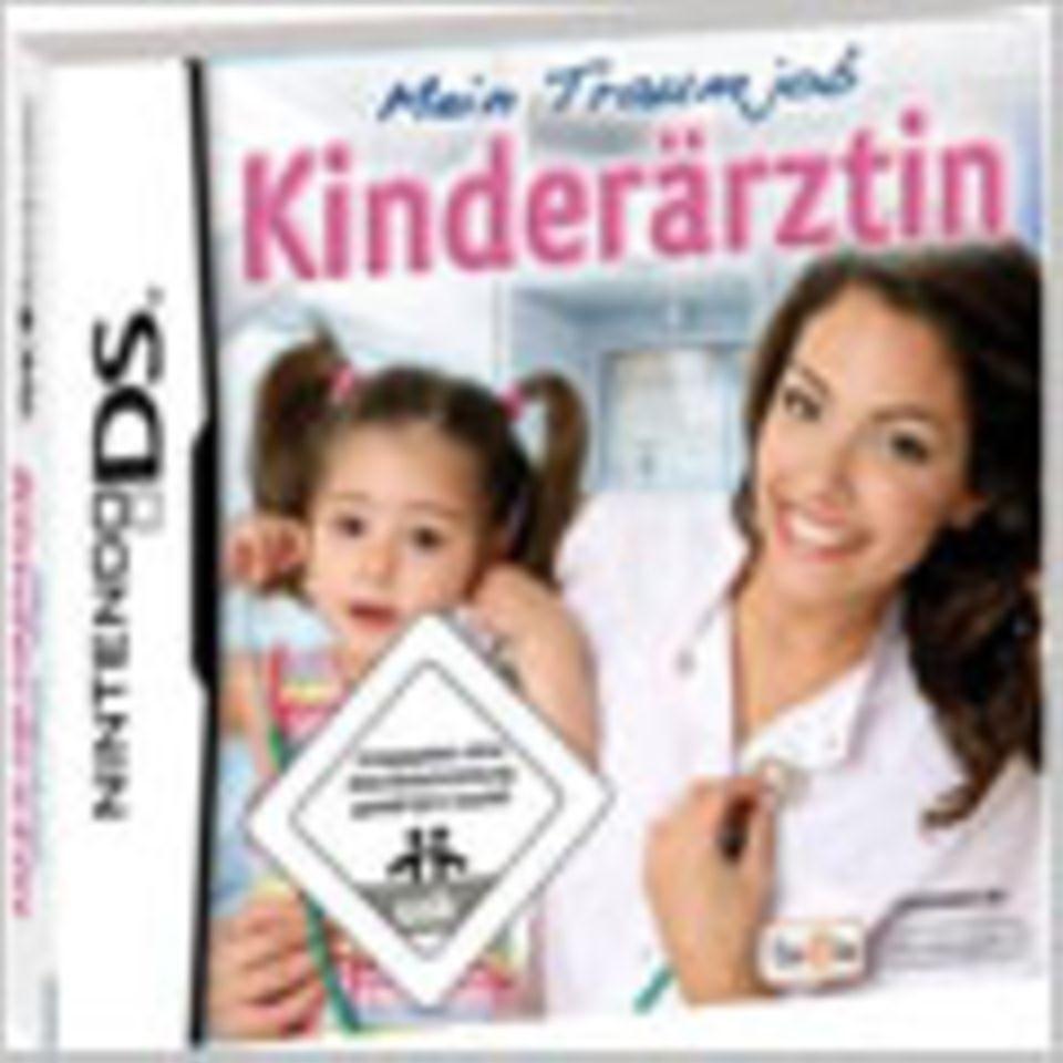 """Spieletest: """"Mein Traumjob Kinderärztin"""""""
