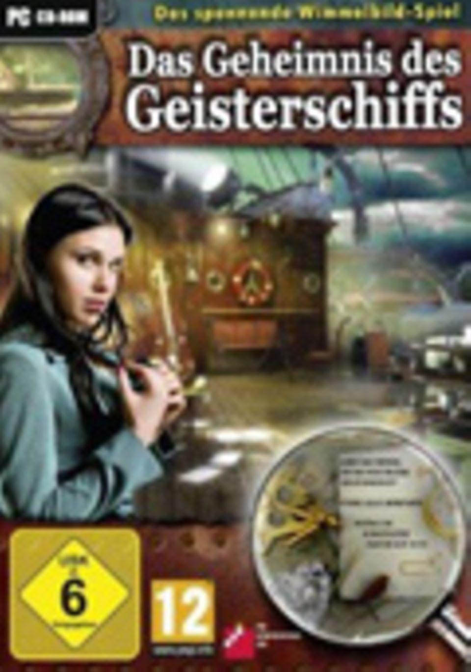 """Spieletest: """"Gruselig und spannend"""""""