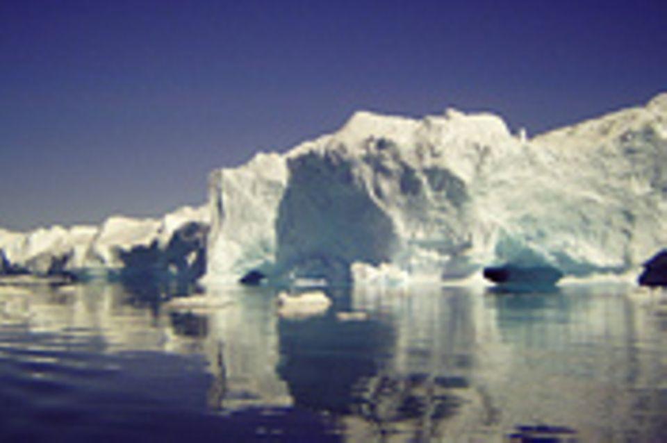 Schiebepuzzle: Nr. 238: Grönland