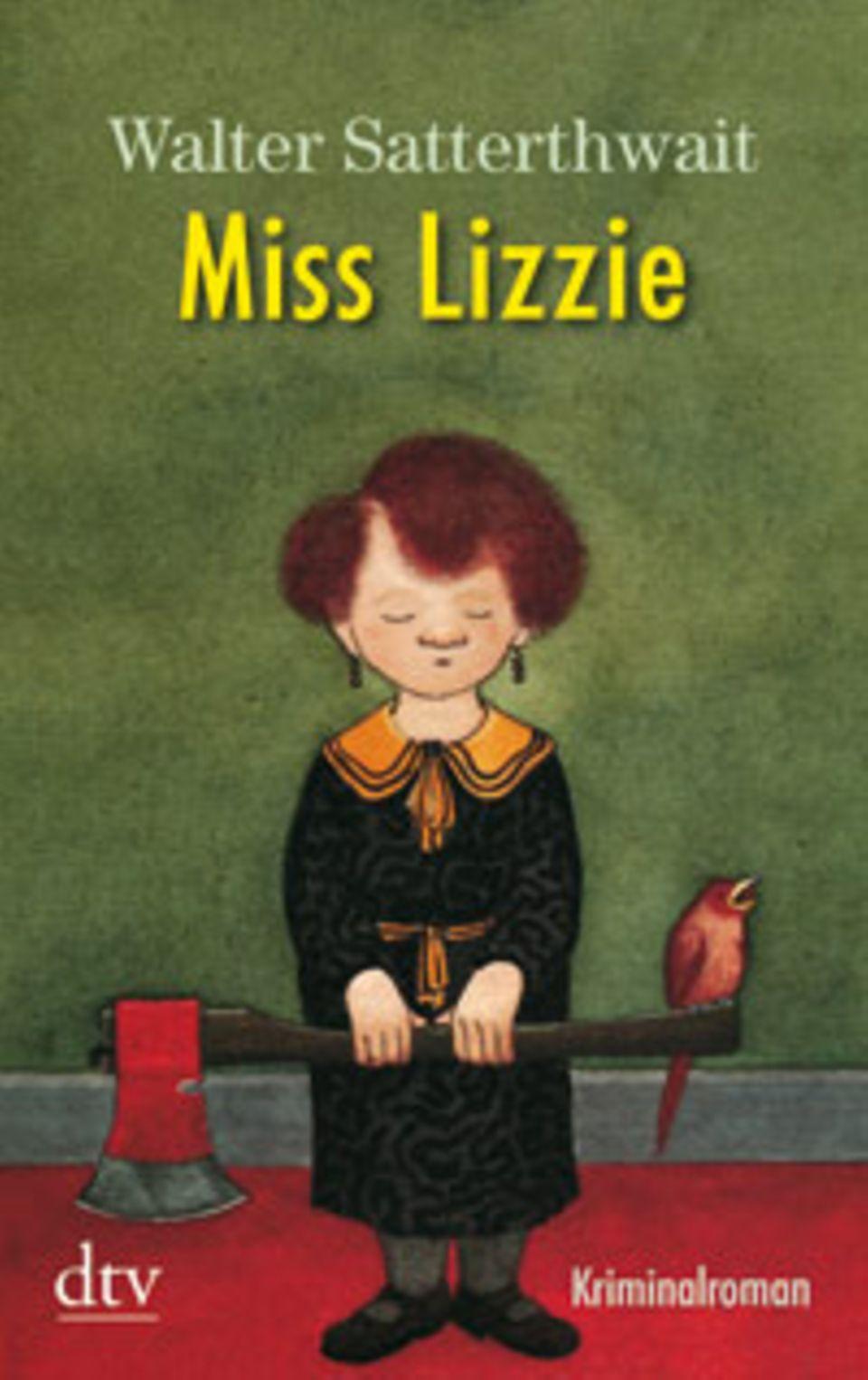 Lizzies Hackebeilchen