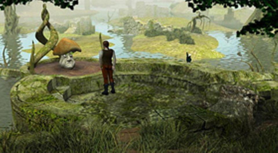 Spieletest: Die Geschichte eines Helden