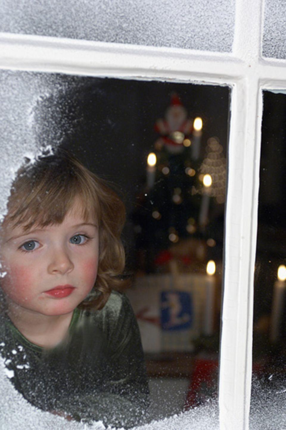 Weihnachten: Weihnachts-Lyrik