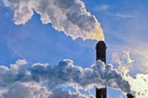 Weltwassertag: Wasser und Energie aus Abgasen