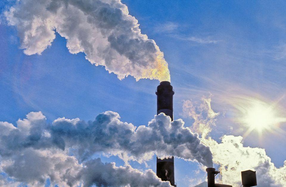 Weltwassertag: Abgase aus Papierfabriken eignen sich besonders für die Rückgewinnung von Wasser und Energie