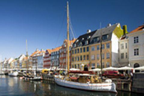 Reise-Experiment: Reiseexperiment: Ausgerechnet Kopenhagen!
