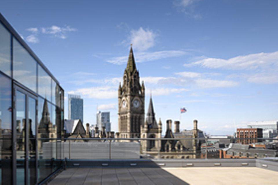 Reiseexperiment: Reiseexperiment: Natürlich Manchester