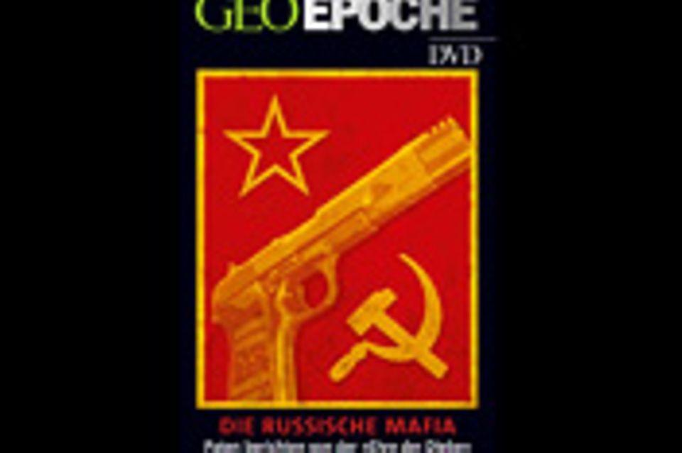 GEOEPOCHE-DVD: Die russische Mafia