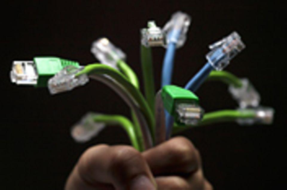 Grüne Informationstechnik: Mit der Wärme rechnen