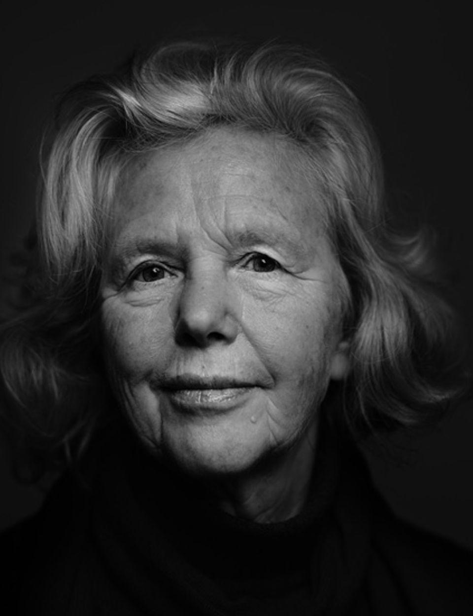 Verena Kast, 68, ist Lehranalytikerin am C. G. Jung Institut Zürich und Vorsitzende der Internationalen Gesellschaft für Tiefenpsychologie