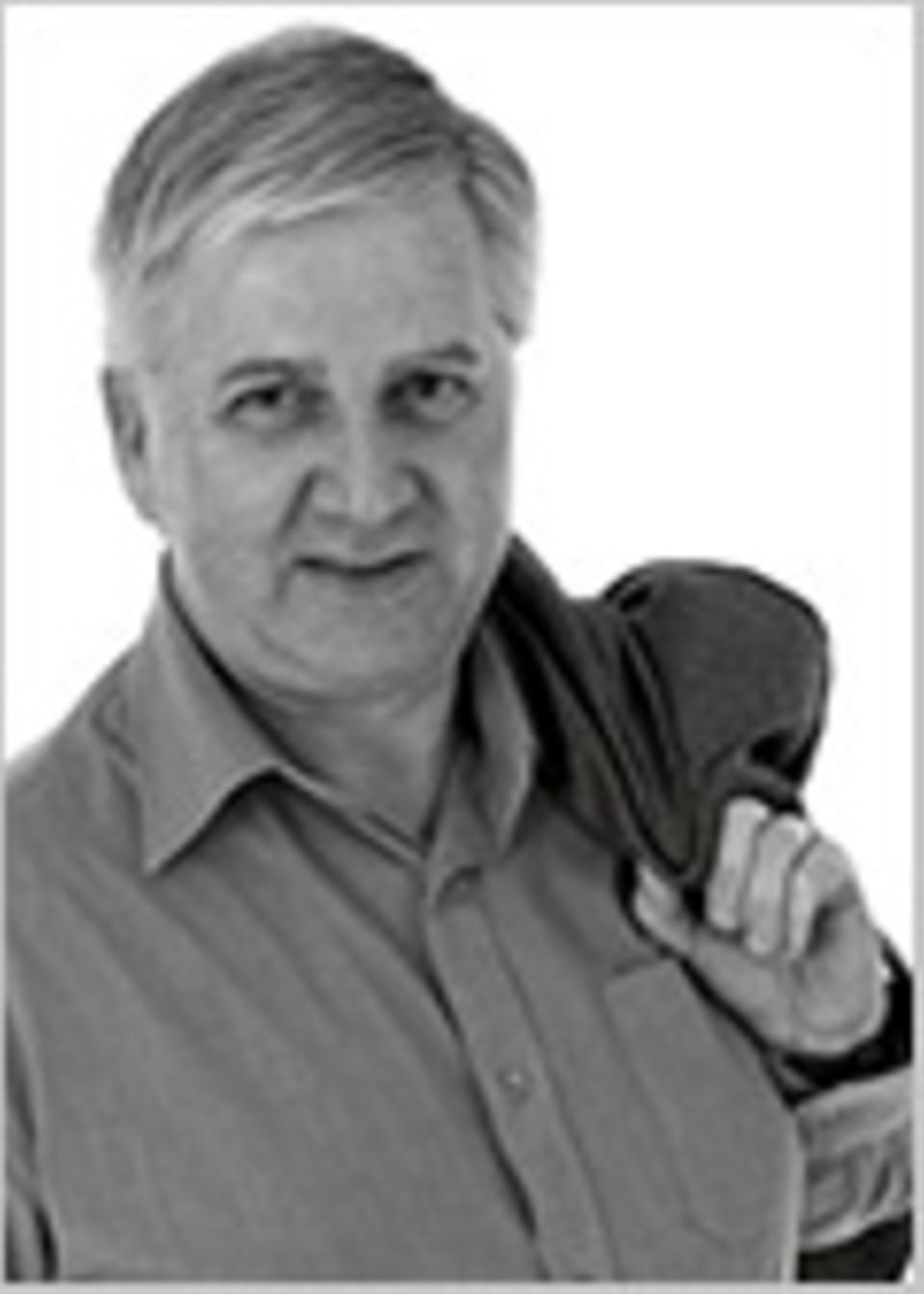 Interview: Der Internet-Psychologe Graham Jones weiß, welchen Bewertungen wir im Netz trauen
