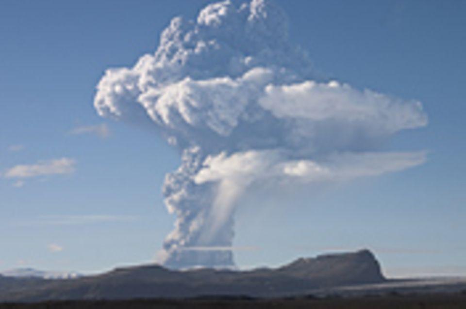 Geologie: Vulkanismus auf Island