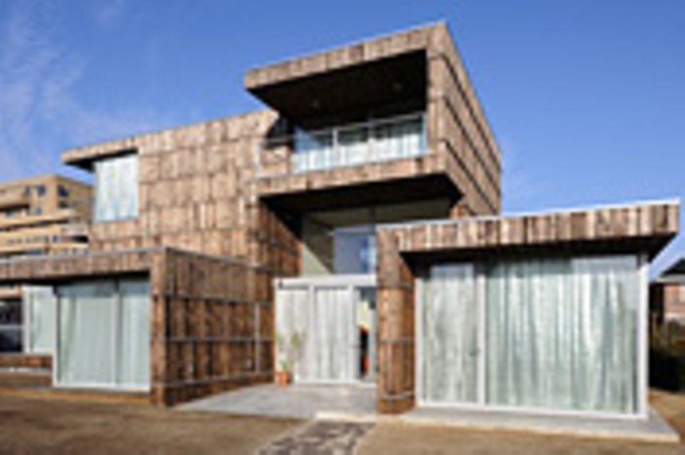 Recycling: Die Recycling-Architekten