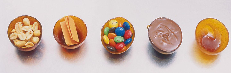 Ostern: Ostereier zum Selbermachen