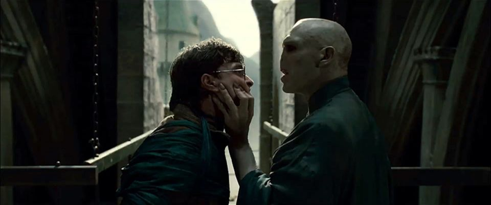 Kinotipp: Harry Potter im Kampf mit Erzfeind Lord Voldemort.
