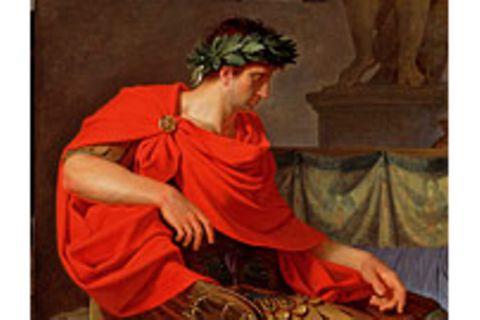 Leseprobe: Der erste Kaiser