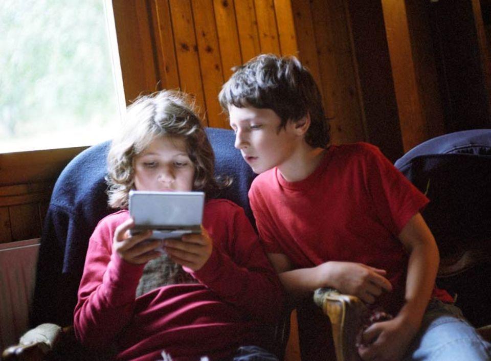 Gemeinsam können Kinder ihr kognitives Potenzial weitaus besser entfalten als auf sich allein gestellt