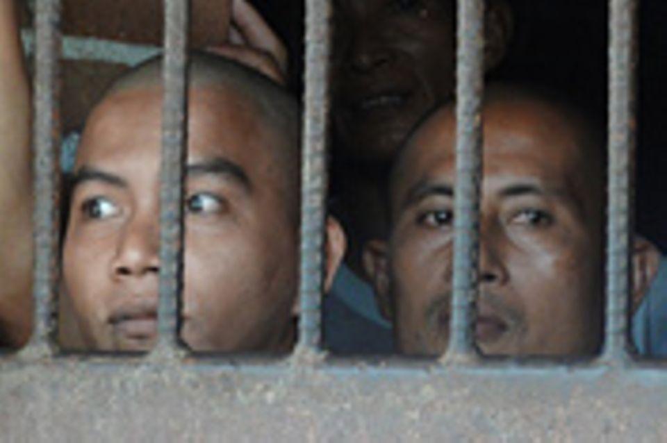 Palawan, das Dorf der Gefangenen