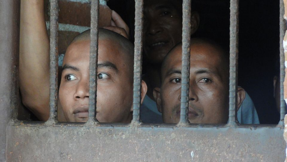 Iwahig – ein Gefängnis, verborgen im Tropenparadies der philippinischen Insel Palawan mit über 1.500 Häftlingen