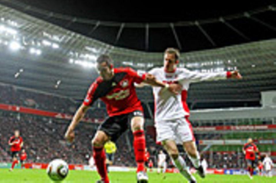 Klimaschutz im Fußball: Grüner kicken