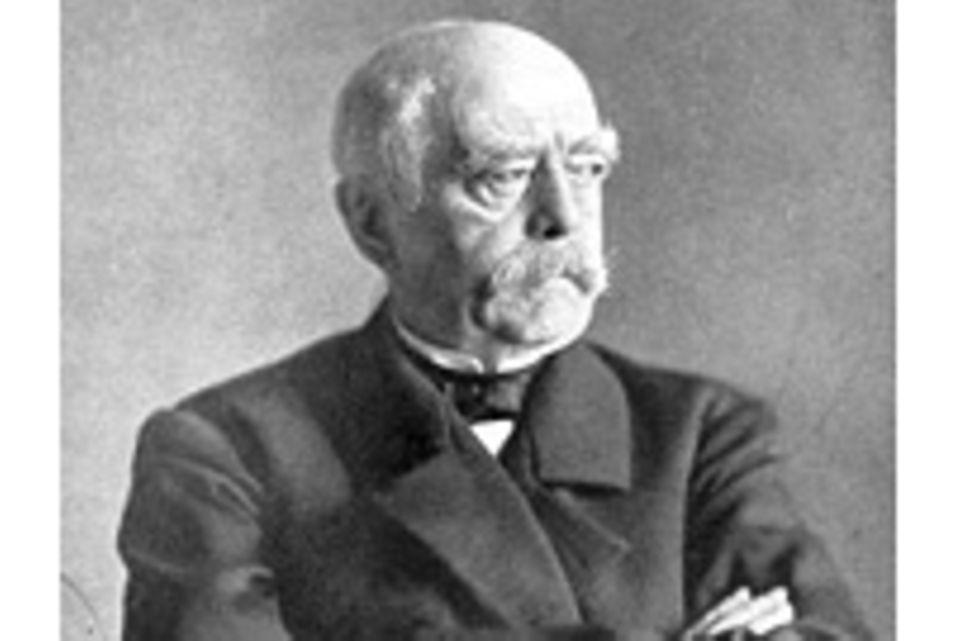 Vorschau: Bismarck und seine Zeit