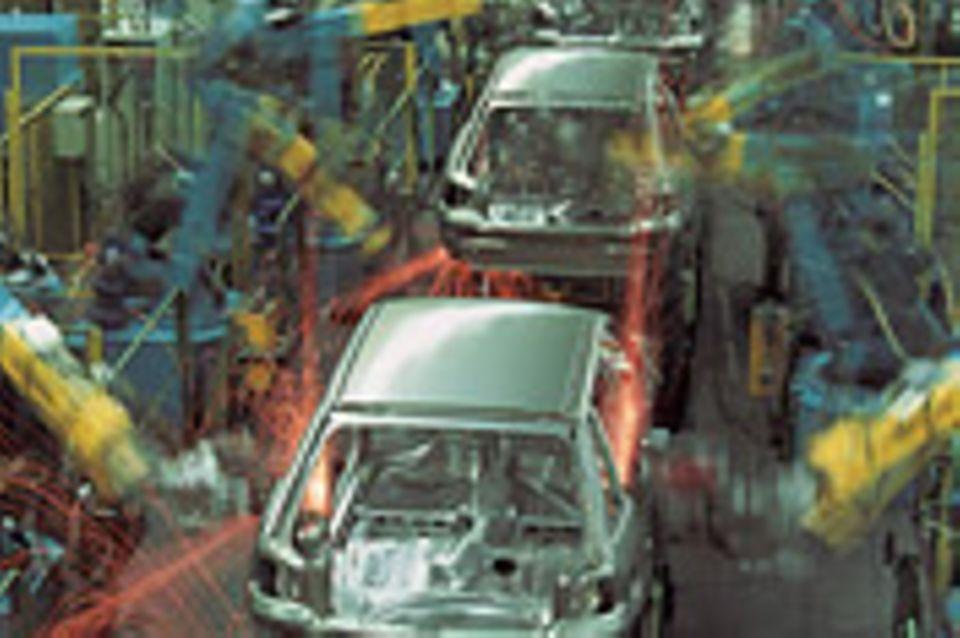 """Postwachstumsökonomie: """"Wir fahren auf einem falschen Gleis"""""""