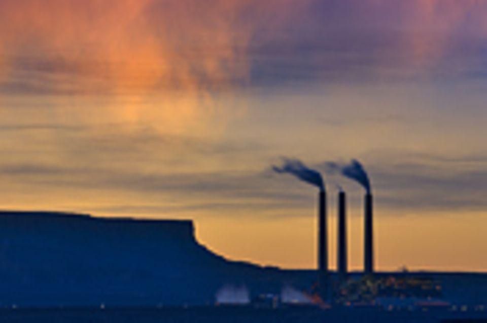 """Klimawandel: """"Das ist technisch und politisch unmöglich"""""""