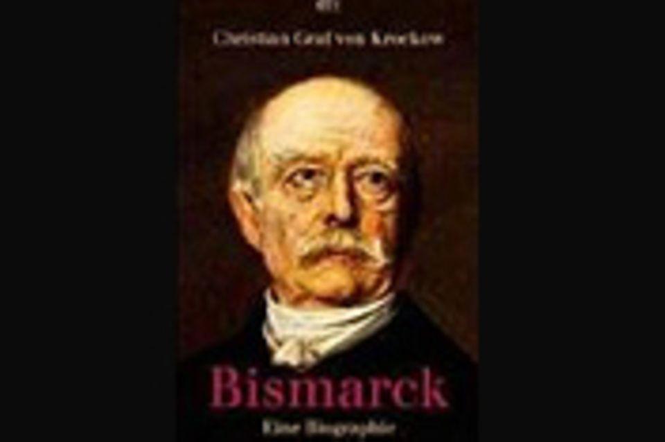 GEOEPOCHE-Buchtipps zur Bismarck-Ära