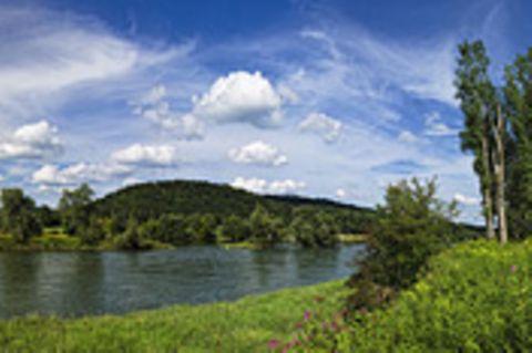 """Umweltschutz: """"Stuttgart 21"""" an der Donau"""