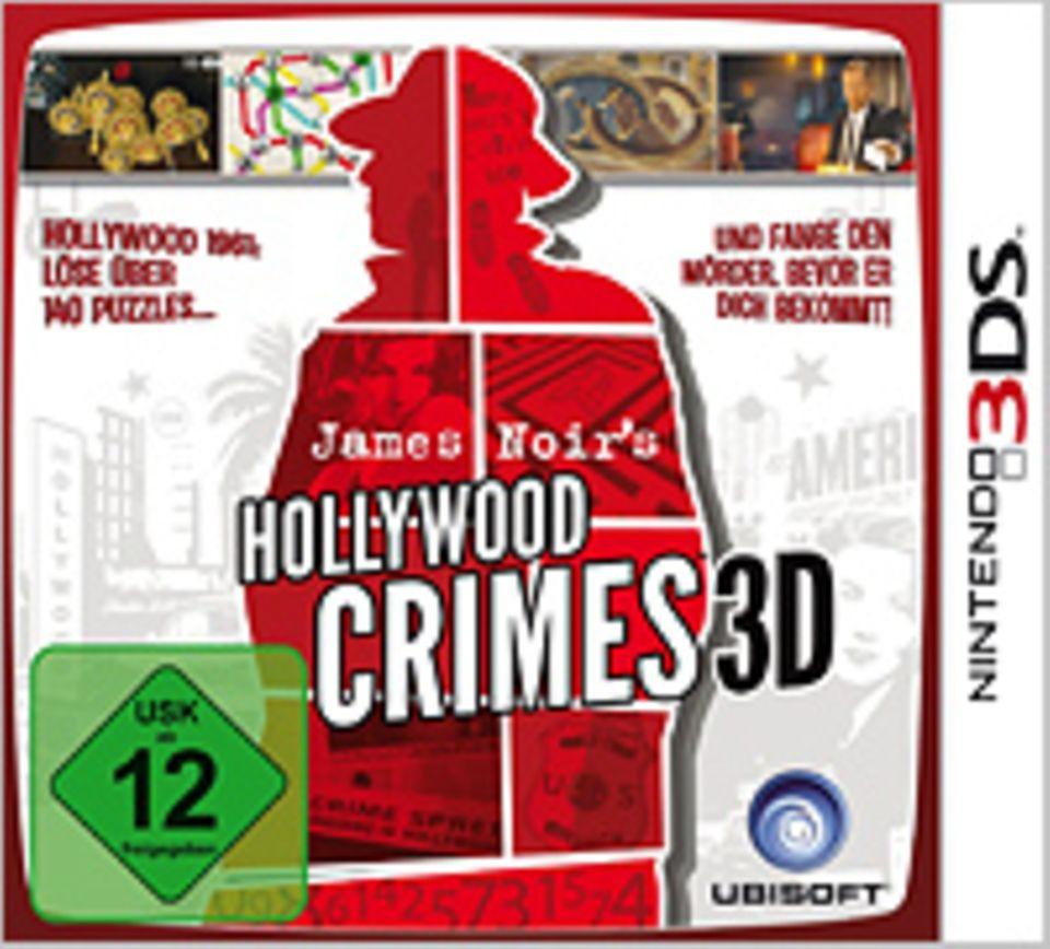 Spieletests: Spieltipp: James Noir's Hollywood Crimes