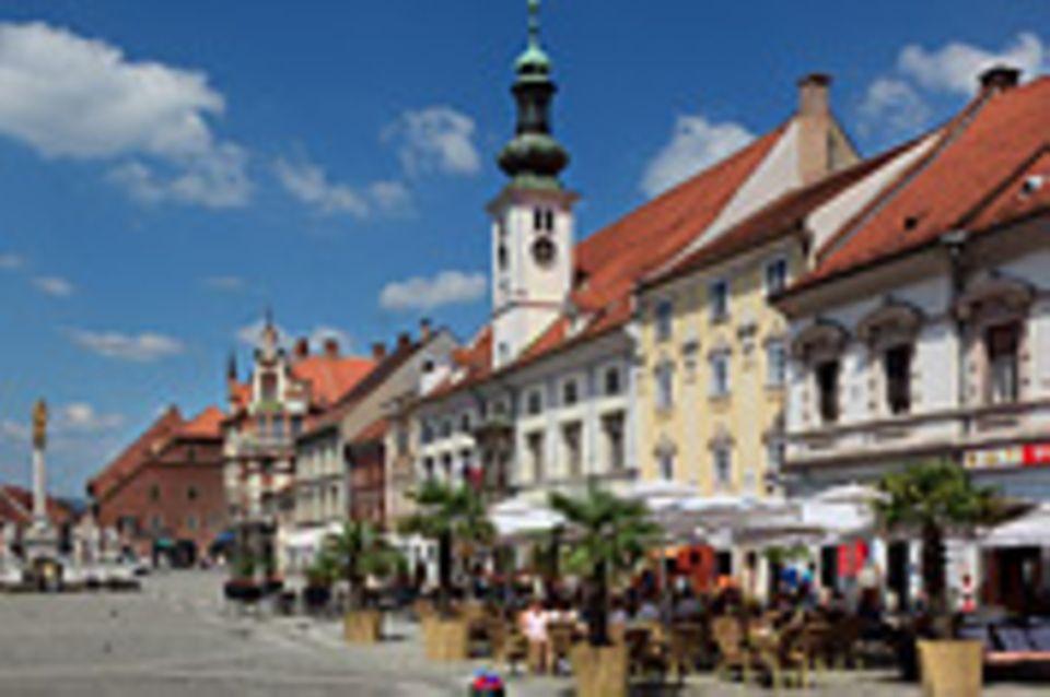 Städtereise: Maribor: Tipps für Ihre Städtereise