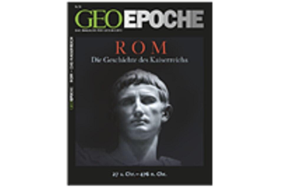 Vorschau: Rom - Die Geschichte des Kaiserreichs