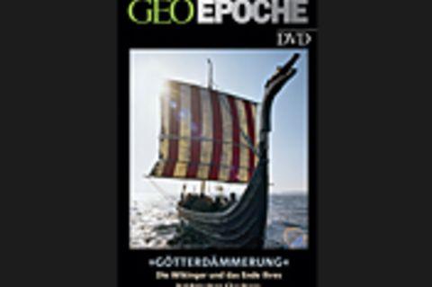 GEOEPOCHE-DVD: Götterdämmerung