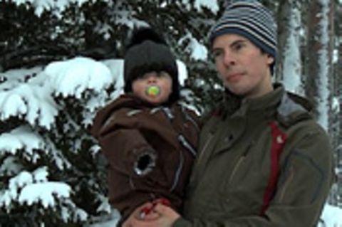 Webvideo: Menschen weltweit: Lappland