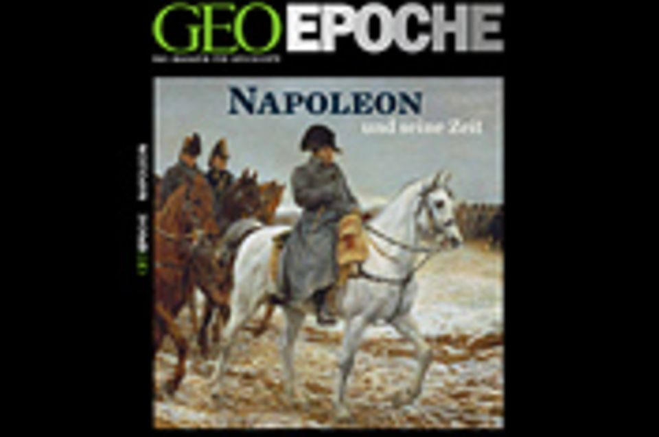 Vorschau: Napoleon