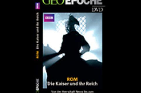 GEOEPOCHE-DVD: Rom
