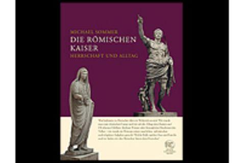 GEOEPOCHE-Buchtipps Rom - Kaiserreich