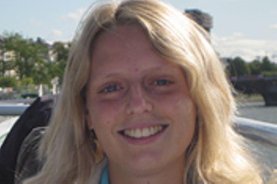 Freie Journalistin: Julia Merlot
