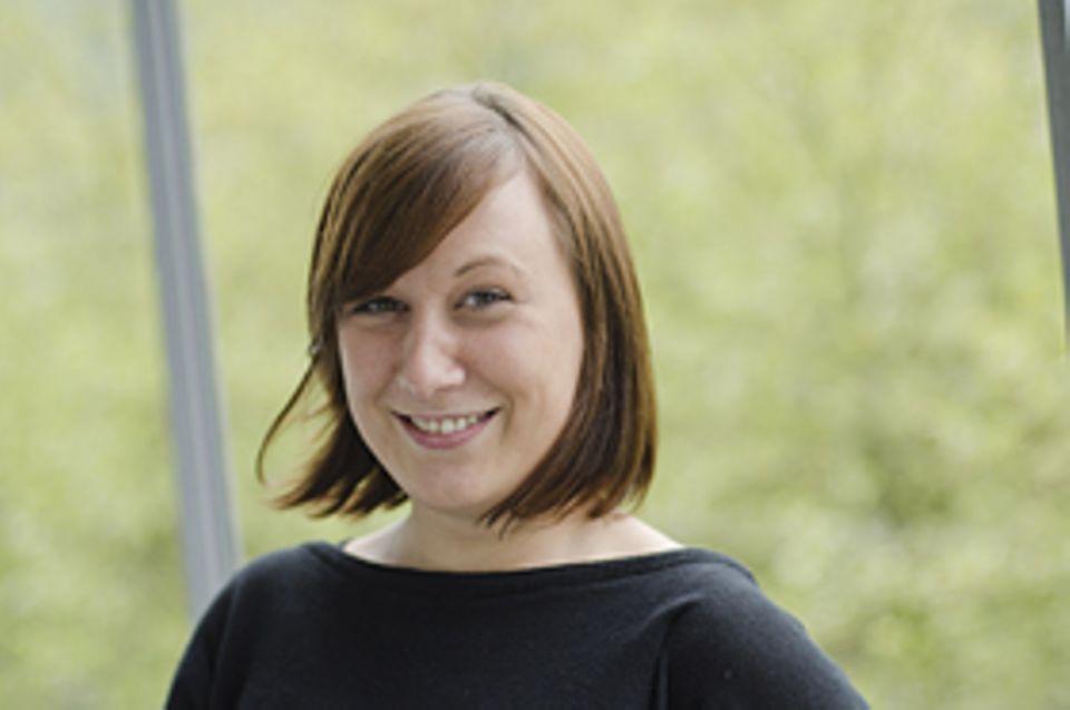 Autorin Wiebke Plasse hat Tests zur Berufsorientierung unter die Lupe genommen