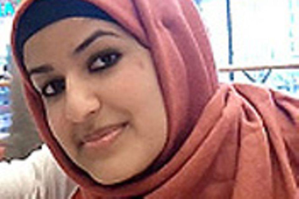 Studieren mit Stipendium: Helai Orya