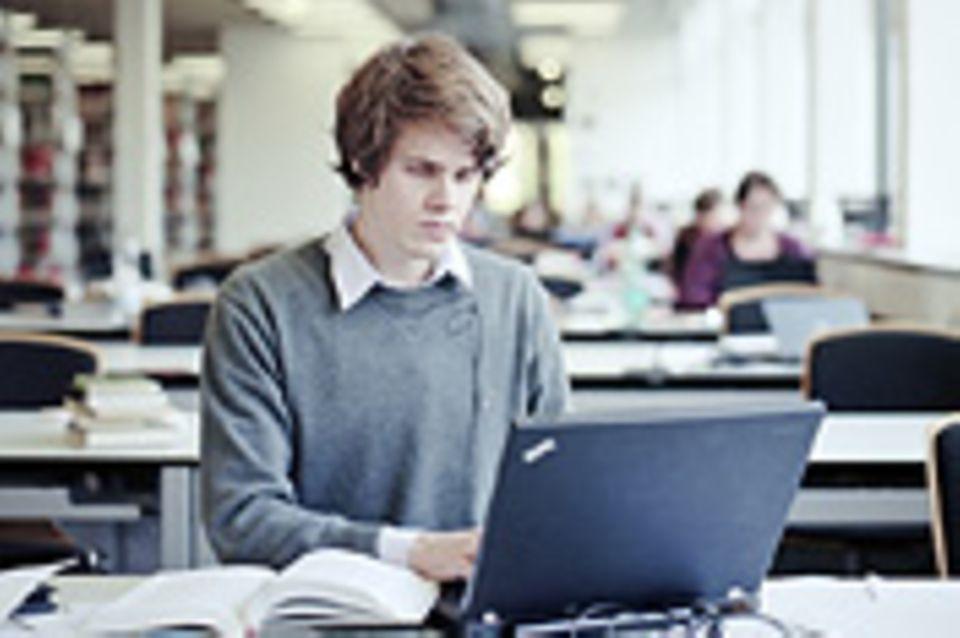 Studien- und Berufswahltests