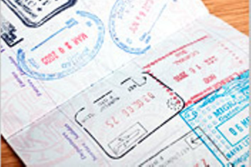 Reisephänomene: Visumspflicht