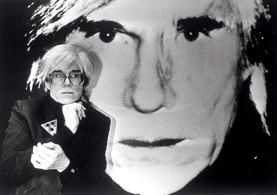 Weltveränderer: Andy Warhol war ein aufsehenerregender Künstler