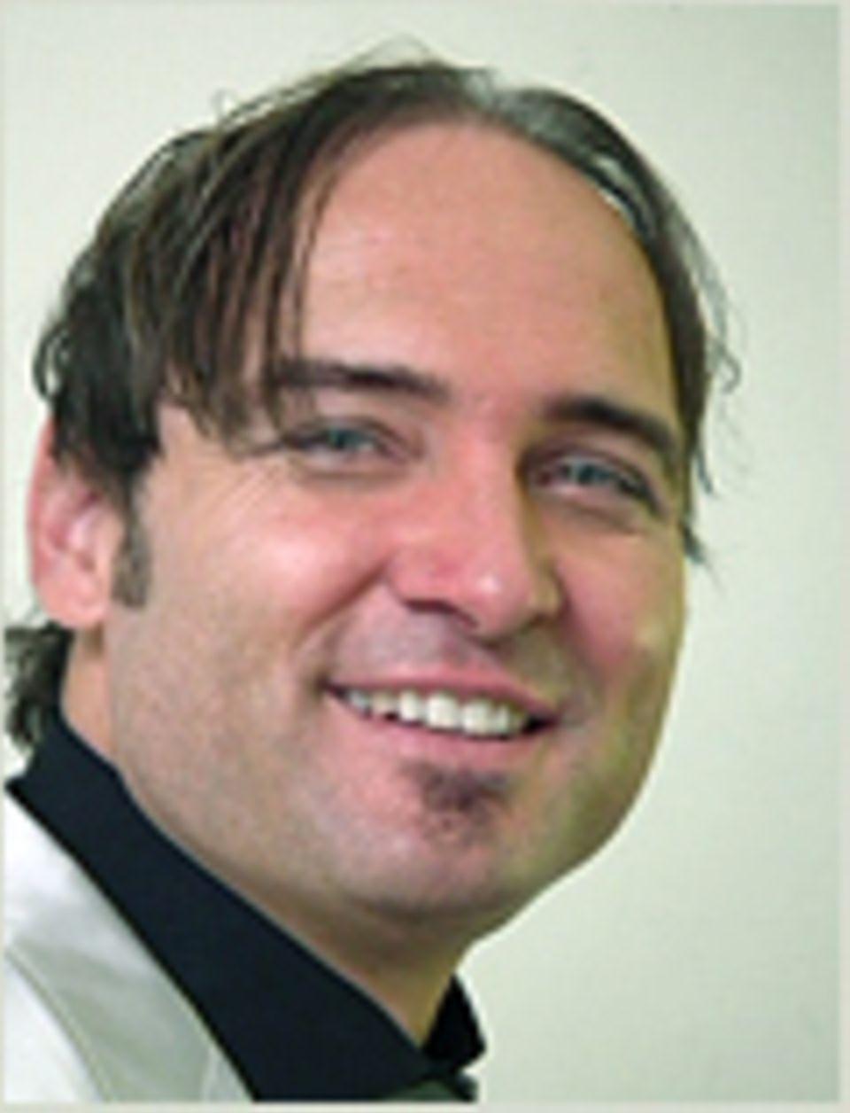 Fleischkonsum und Klima: Kurt Schmidinger ist Diplom-Geophysiker und Doktor der Lebensmittel-Wissenschaften und leitet das Projekt www.futurefood.org