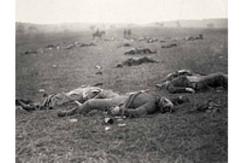 Leseprobe: Gettysburg