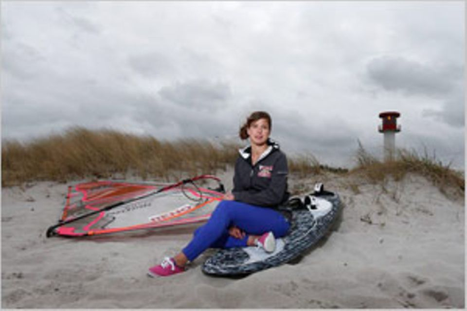 Interview: Verrückt nach Meer