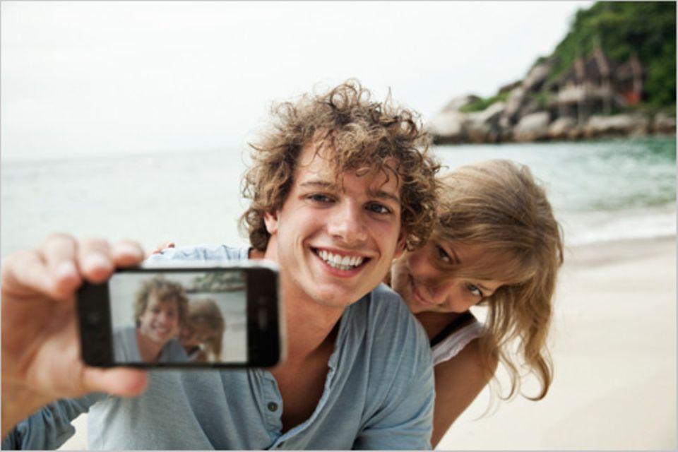 Foto-Apps: Mit den richtigen Apps wird der Urlaubs-Schnappschuss zu einem Qualitätsfoto