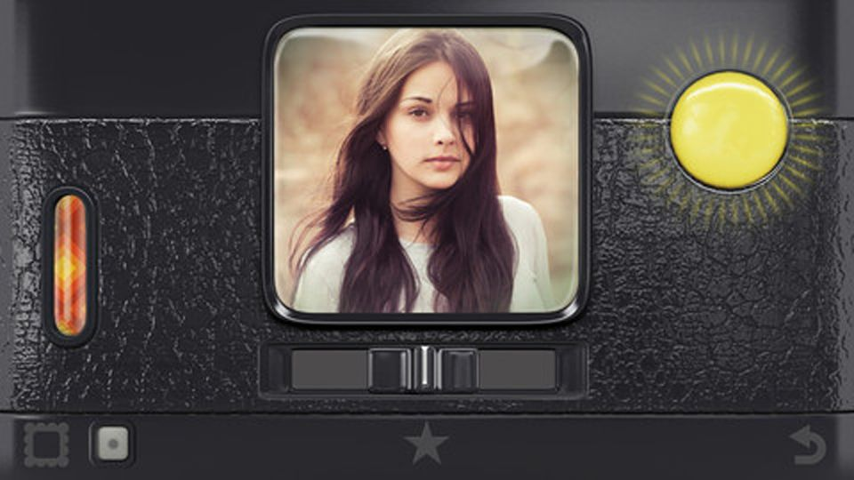 Foto-Apps: Hipstamatic ist eine der beliebtesten iPhone-Apps