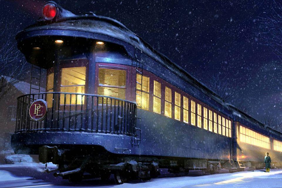 Reisephänomene: Filme in Zügen