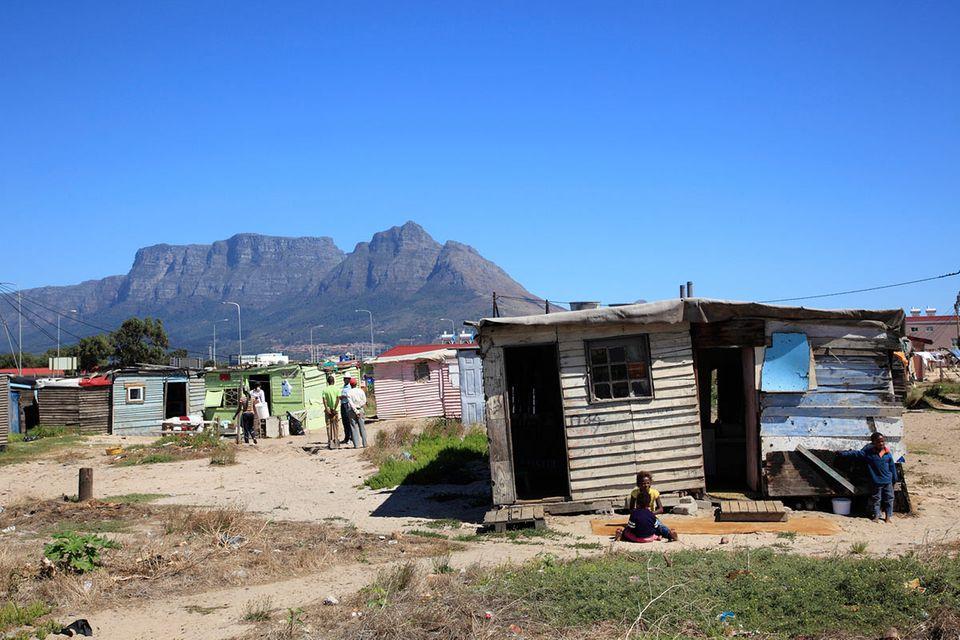 Slum-Architektur: Mehr als nur ein Dach über dem Kopf