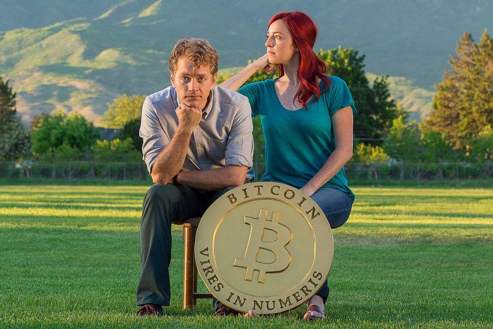 Internet-Währung: Reisen mit Bitcoin